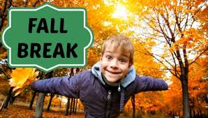 Image result for fall break
