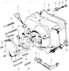 Honda sl70 wiring diagram honda wiring diagram images