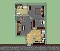 654186 handicap accessible mother in law suite house plans floor plans home plans plan it at houseplanit com