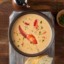 Lobster Bisque Recipe: How to Make It ...