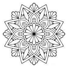 The 25 best Mandalas ideas on Pinterest
