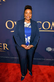 Dr. Bernice King talks about Change and Transformation