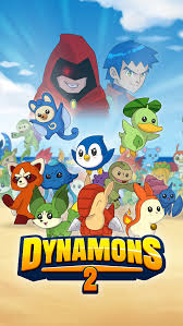 Dynamons 2 Iphone Reviews At Iphone Quality Index
