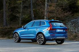 2018 volvo xc60 spy shots. 2018 volvo xc60 gains hot polestar variant, but the new division wants a super coupe xc60 spy shots