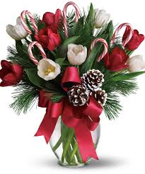 Create Magical and Stylish Holiday Gatherings for Christmas with Christmas  Floral Arrangements and Gifts - December 5, 2013