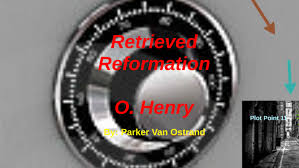 Retrieved Reformation Plot Diagram By Parker Van Ostrand On