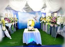 Christian Funeral Service Package in Singapore   Peace-of-Mind Funeral