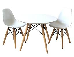 kids round table and chairs mid century style modern round table and chairs just for kids kids round table and chairs