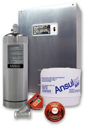 Ansul R 102 Nozzle Chart Fire Suppression Systems Clean Agent Systems
