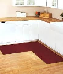 l shaped kitchen rug carpet rug runner shaped kitchen rugs