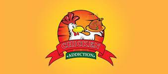 fast food restaurants logo chicken. Exellent Food Chicken Roasted Restaurant Logo To Fast Food Restaurants Logo Chicken D