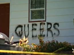 there have been over hate crime hoaxes in the past decade  a notorious hate crime hoax by two lesbians wapo
