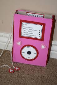 How To Decorate A Valentine Box 100 fun creative valentine boxes Creative box Creative and Box 34