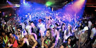 Rave Theme Party Local Gsm Shiv Sena Combine Assures To Ban Edms Rave Parties In Goa