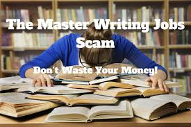 beware of the master writing jobs scam online jedis the master writing jobs scam