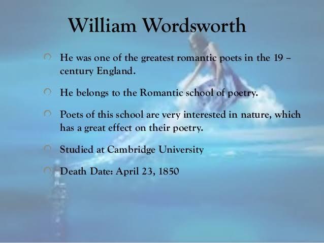 famous romantic poems for him