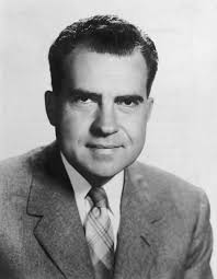 president richard nixon a brief biography