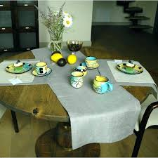 48 inch round table what size table runner for inch round table table runner size 48 x 48 wood table top