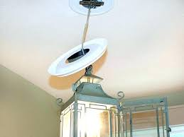 convert downlight to pendant light s downlights