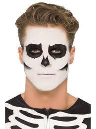 sugar skull face paint child google search