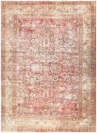 quick shabby chic area rugs vintage