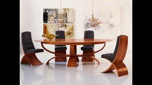 Latest Dining Table Designs India | SJ's World