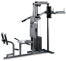 7245 leg press and vkr attachment home gym