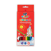 <b>Набор цветных карандашей</b>