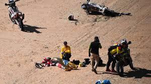 Dakar Rally: Paulo Goncalves (+40) dead – cause of death ...