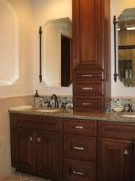 Decorative Bathroom Storage Cabinets Decorative Bathroom Cabinets 24748