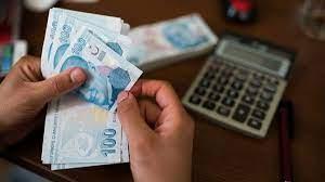 Bankaların bir aylık mevduat faiz oranları