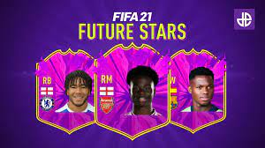 FIFA 21 Future Stars Team 1 predictions: Saka, James, Fati - Dexerto