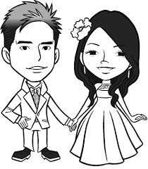 Disegni Per Matrimonio Da Stampare Nz79 Pineglen