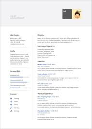 Perfect Resume Format For Freshers Template Professional Resume Template Doc Free Download