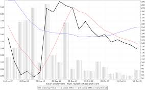 Black Swan Chart Pattern Swan Energy Stock Analysis Share Price Charts High Lows