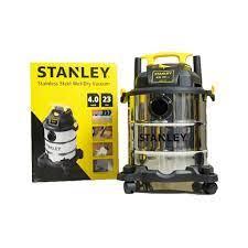 Máy hút bụi khô và ướt Stanley SL19116 - 23 lít - 3000W - Máy hút bụi công  nghiệp cho gia đình