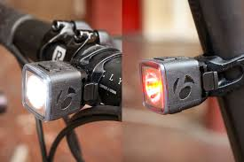 Ion 2 Bicycle Light Review Bontrager Ion 100 R Flare R City Bike Light Set