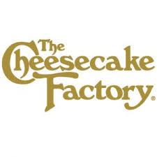 cheesecake factory logo. Simple Cheesecake Wwwcakecareerscom The Cheesecake Factory Logo To R
