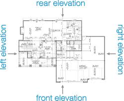 house design on paper. how to read house plans elevations design on paper i