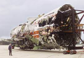 Malaysia Jet Went Down on Flight 800 ...