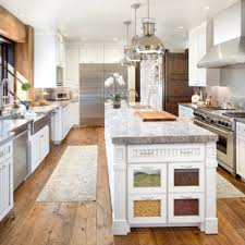 Keep your palette to just two to consider classic neutrals. 75 Beautiful Kitchen Pictures Ideas December 2020 Houzz