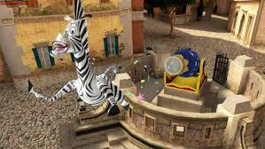 Small Picture Madagascar game is best for films biggest fans NY Daily News