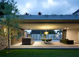 Residential Architects Brisbane Arkhefield  Hunters Hill House