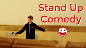 20 hilarious jokes in under 10 minutes stand up comedy ryan in the wild