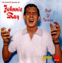 The Great Hit Sounds of Johnnie Ray: Street of Memories