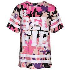 Kids Designer Details About Girls Top Kids Designers Selfie Fashion T Shirt Top Legging Set 7 13 Years