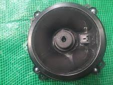 bose kd45 66 a60. 2016 mazda 3 sport front door speaker bose / original part number kd45-66- bose kd45 66 a60