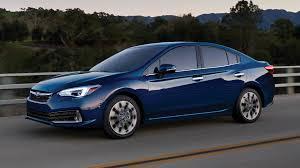 2021 Subaru <b>Impreza</b>