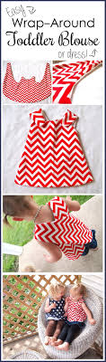 Simple Toddler Dress Pattern Cool Ideas