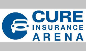 cure insurance lands naming rights to ton arena roi nj
